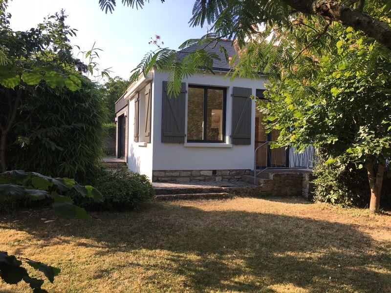 La Maison De La Famille Doucet Vannes France Homeexchange